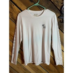 Abercrombie&Fitch Long Sleeve